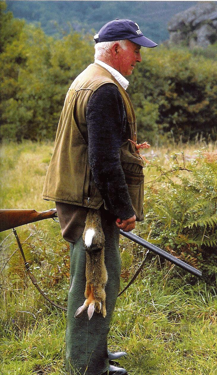 Rubill n de avi n - Articulos de caza milanuncios ...